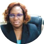 Mrs Chinye Ekwuribe