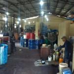 Production Area 1