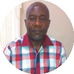 Mr Onwukanjo Iroanusi (DIRECTOR)